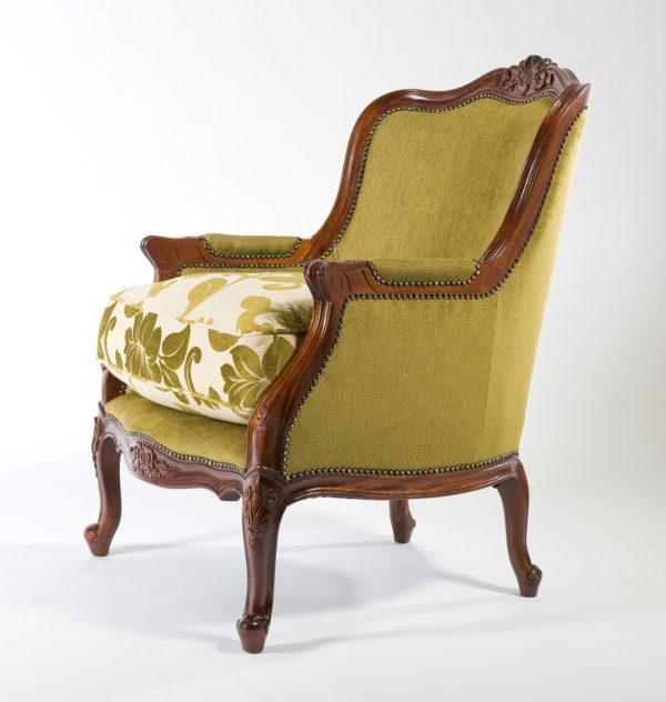 Louis Salon Armchair