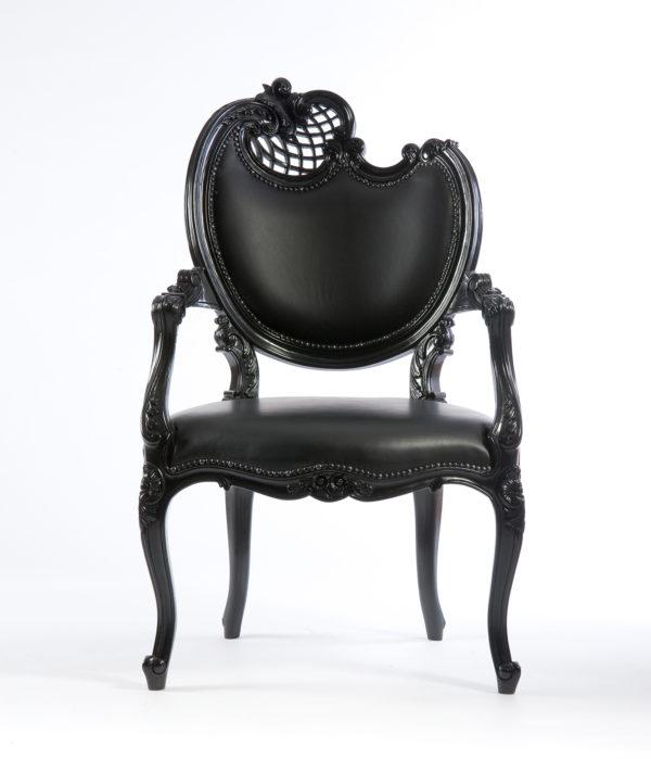 Neo Rococo Armchair