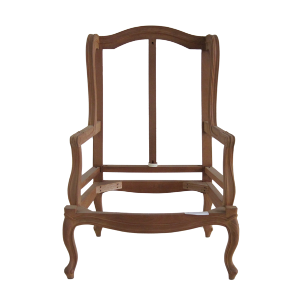 Wing Chair Frame
