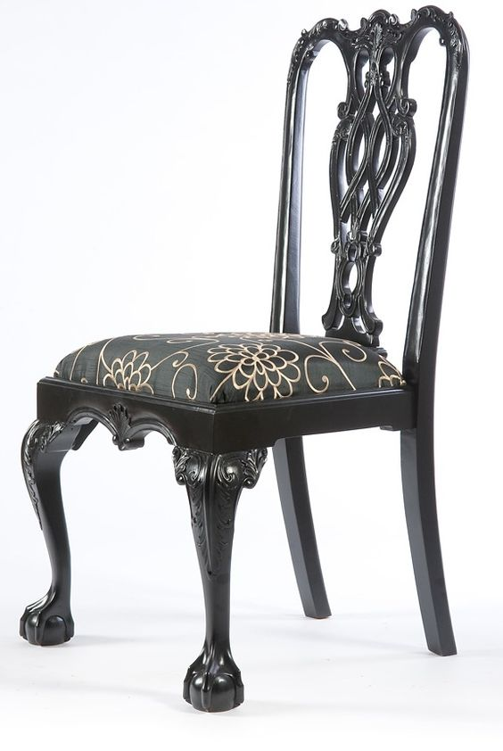 Formosa Dining Chair