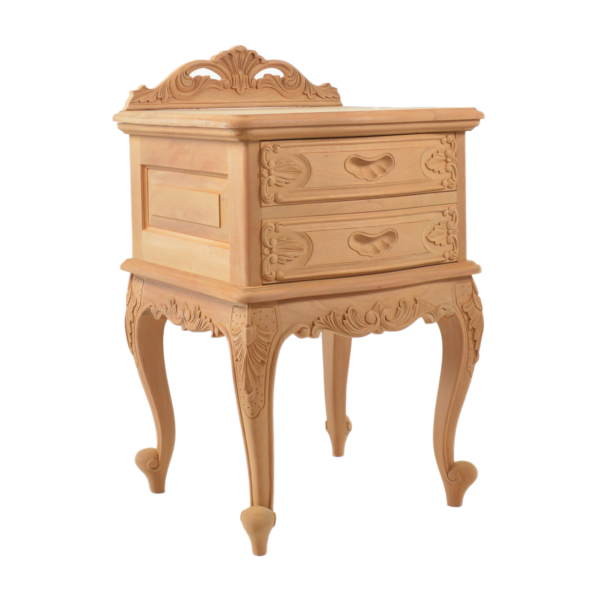 FRench Bedside