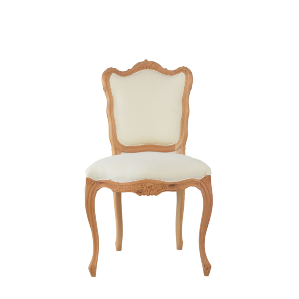 French Baroque Chair