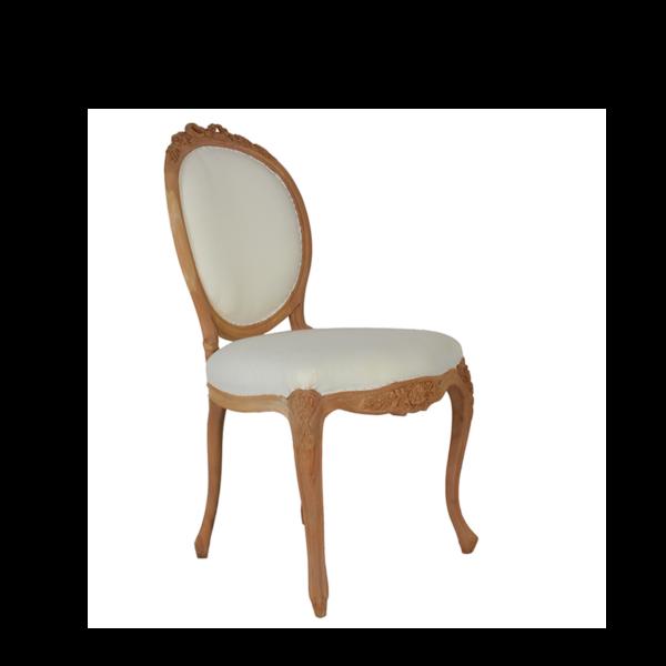 French Ribbon Chair