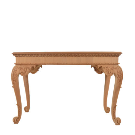 Carved Hall Table