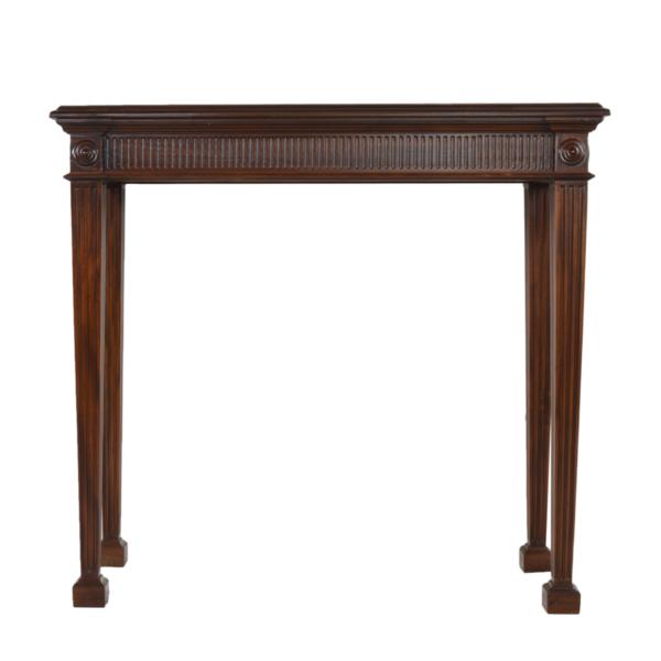 Regency Hall Table